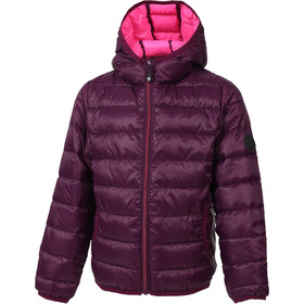 Color Kids Dirico Veste rembourrée Enfant, pickled beet